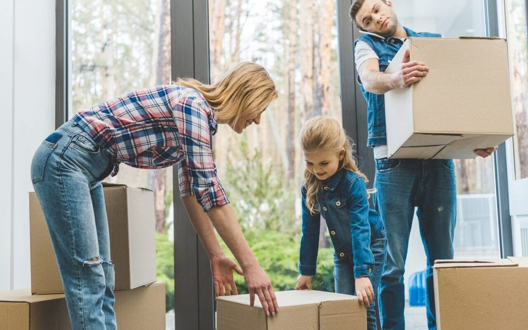 6 Best Tips for Moving Homes