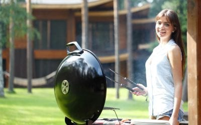 Grilling Safety for Your Summertime Cookouts