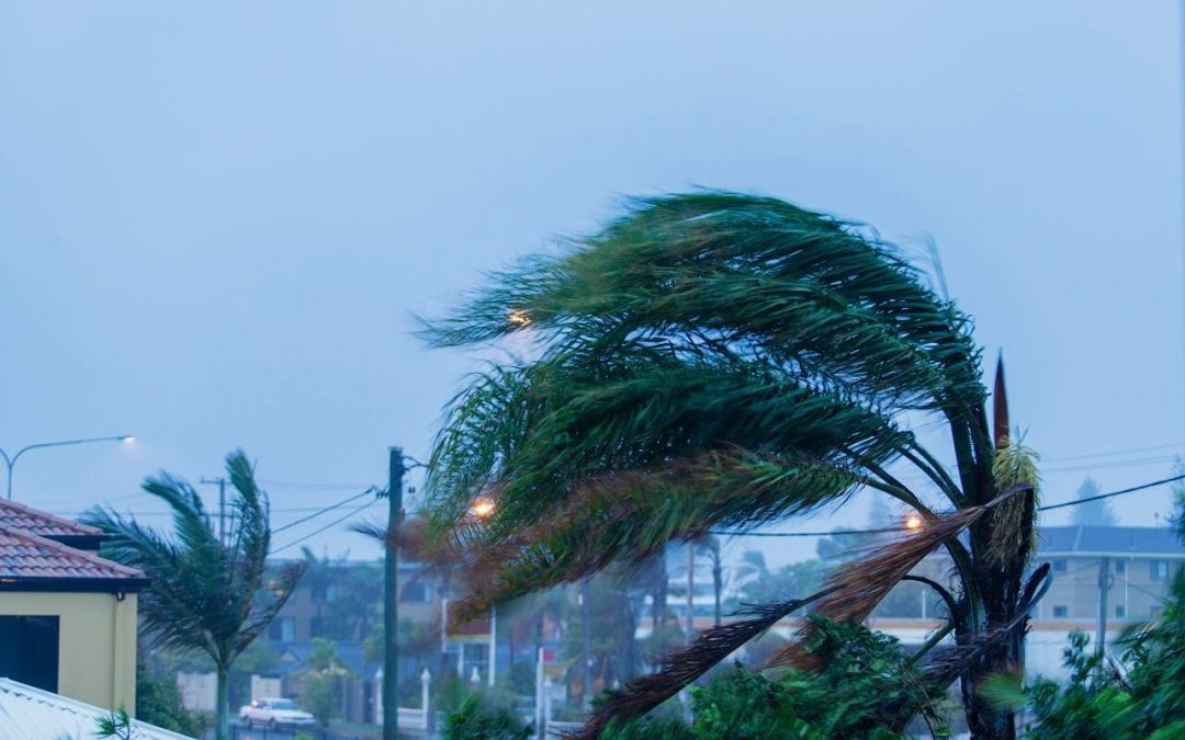protect your home from wind damage with a wind mitigation inspection