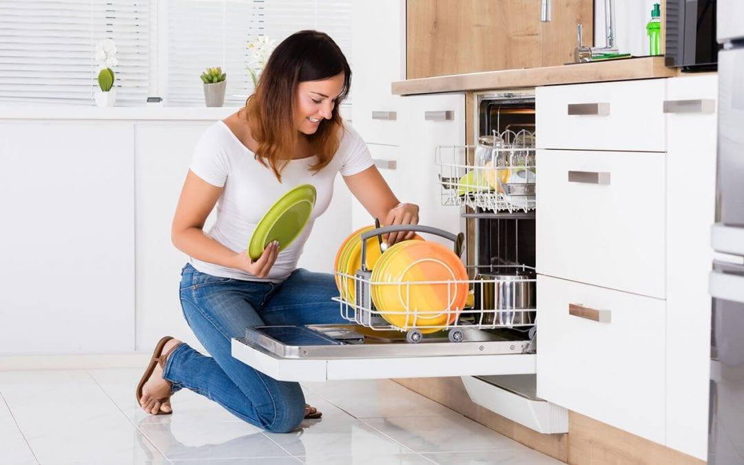 Lifespans of Home Appliances